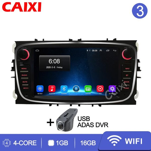 China B-Mondeo-16-UI3-DVR Quad Core None