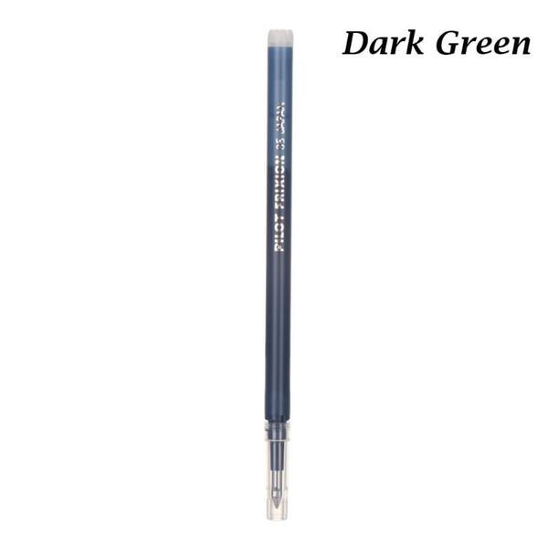0.5mm Verde Oscuro
