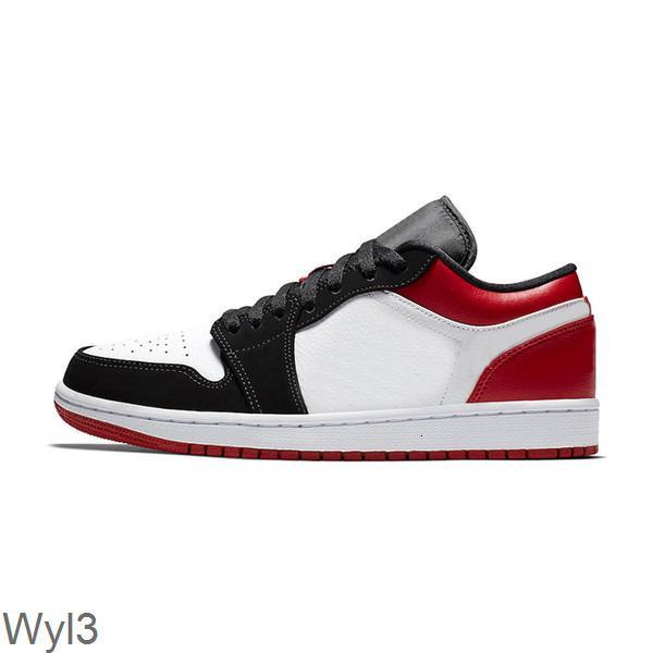 6 Black Toe
