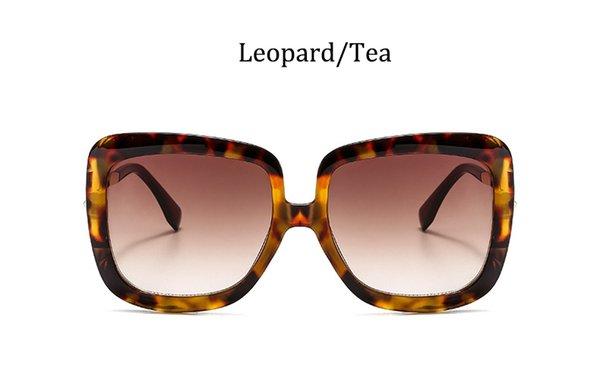 Tè del leopardo