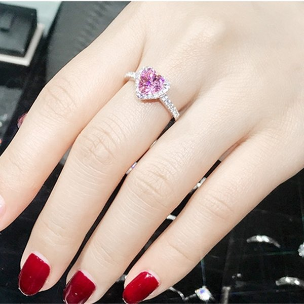Pink 6mm