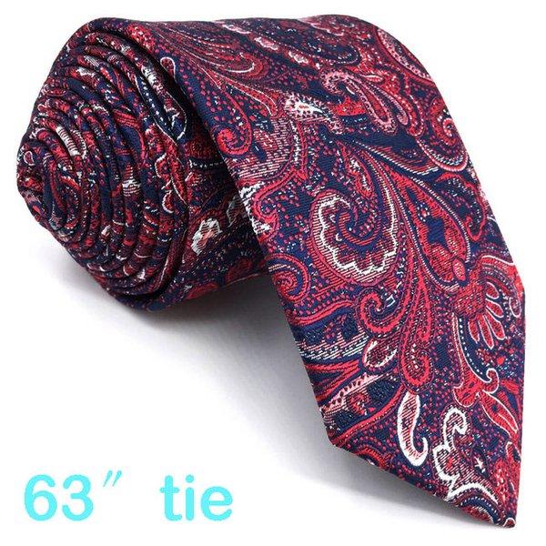 Cravatta extra lunga