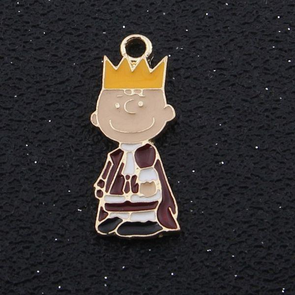 Crown Charlie