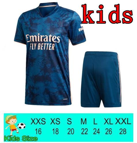 shird kids kit