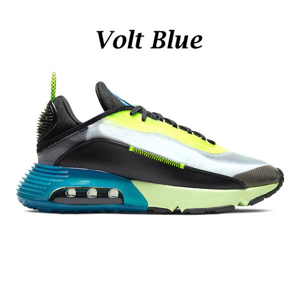 Volt Blue