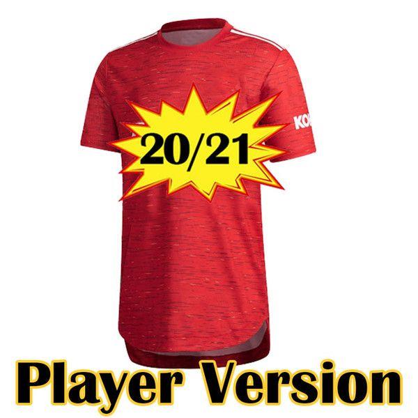 Player-version