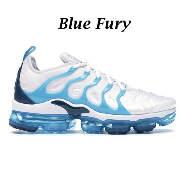 Fúria azul
