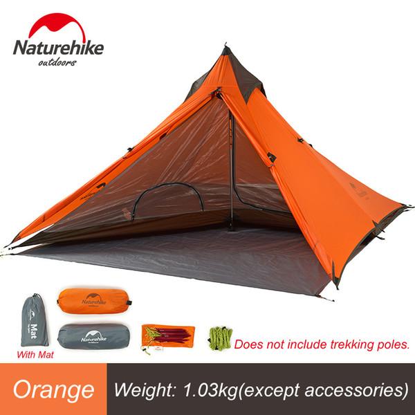 Orange Whole Set