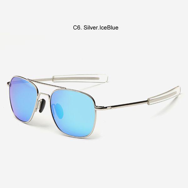C6 Silver.IceBlue