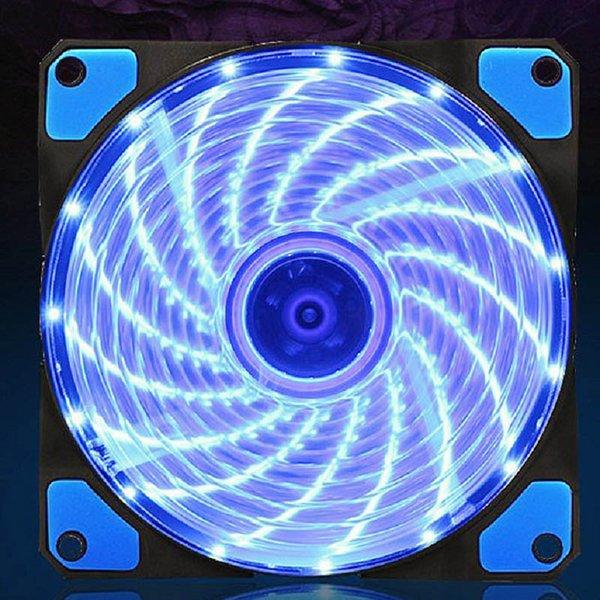 LED Blue 9