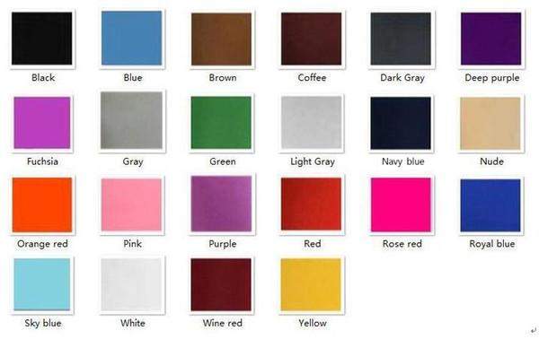 Andere Farbe