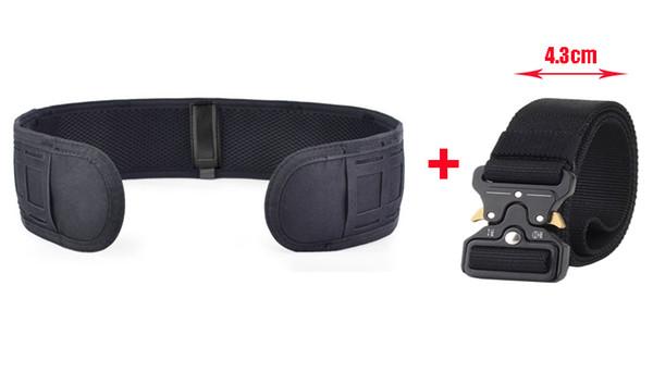 4.3cm belt girdle