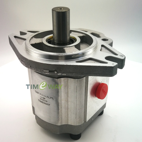 best selling Aluminum alloy Material Hydraulic Pump Gear Pump CBF-F410-ALP CBF-F412.5-ALP CBF-F418-ALP CBF-F420-ALP CBF-F425-ALP High Pressure Pump