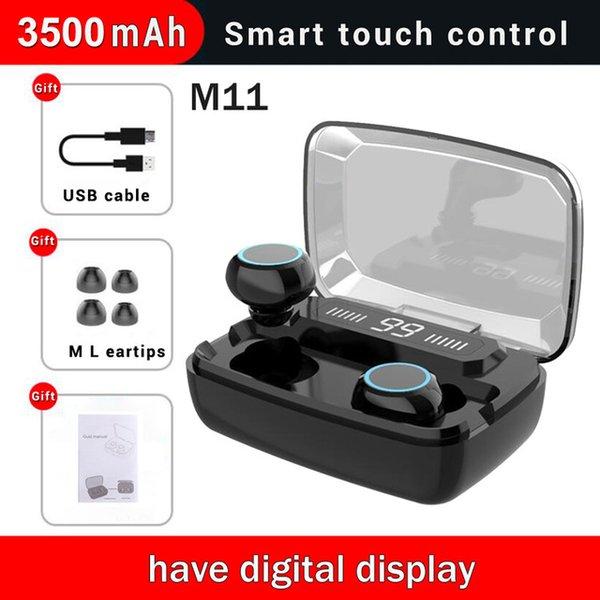 M11 double oreille LED B Chine