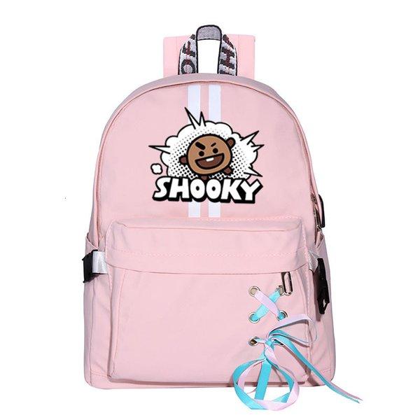 rosa Shooky