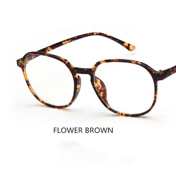 la flor de brown