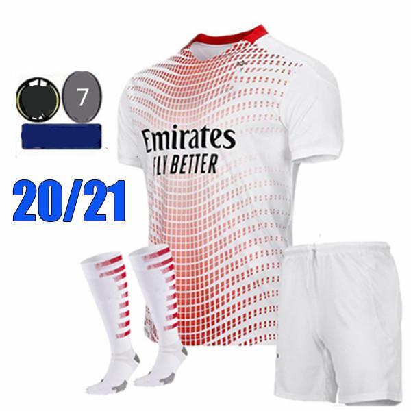 2020-21 بالخارج عدة + التصحيح