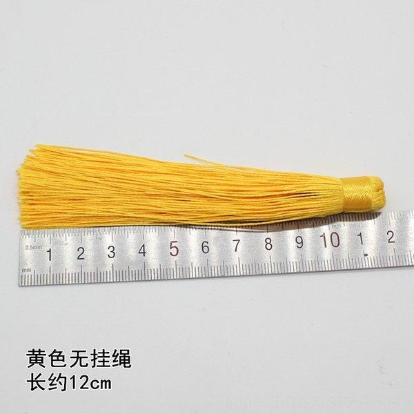 Sin amarilla cuerda de seguridad, un precio de 12 cm L C1087