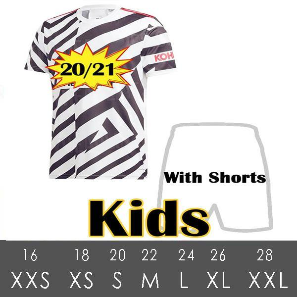 20/21 Third Kids