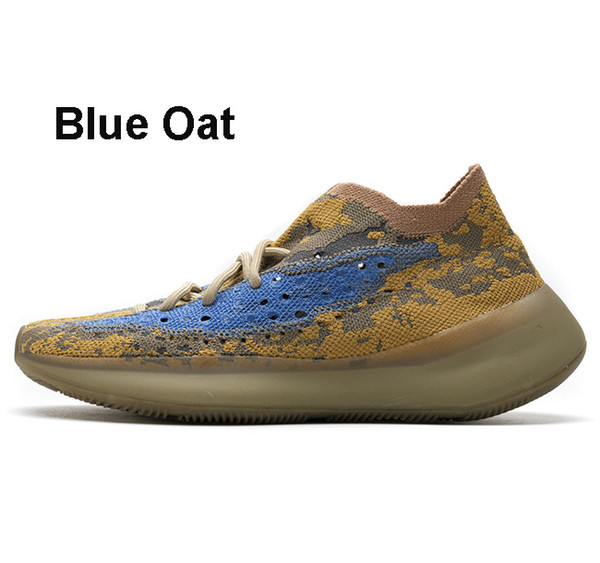 380 Blue Oat