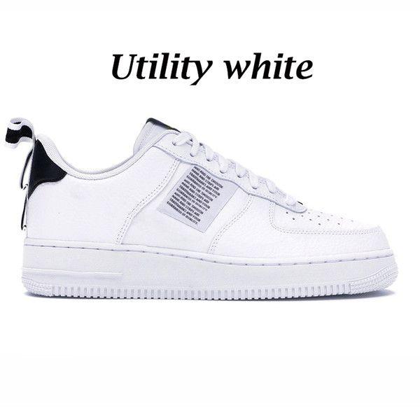 # 9 Utility weiß 36-45