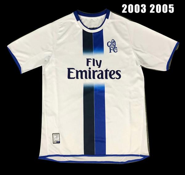 2003 2005 retro