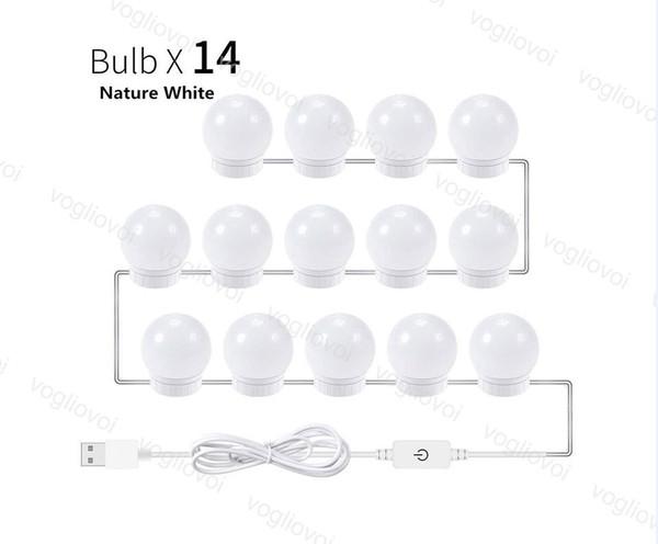 14 ampoules