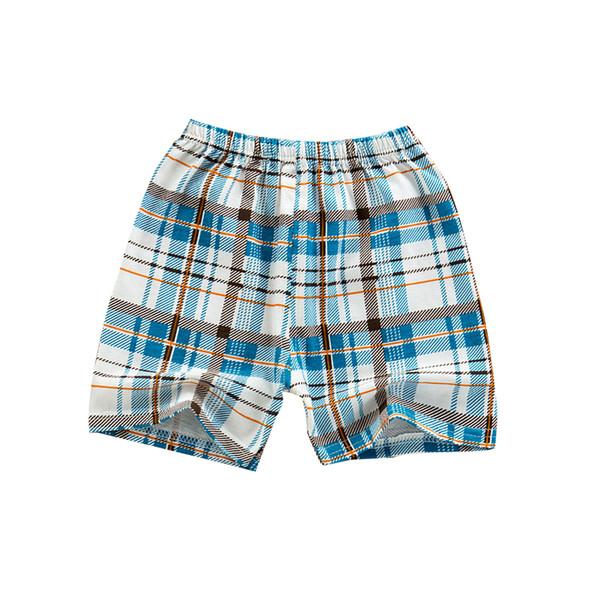 top popular Hot Summer Children Shorts Cotton Shorts For Boys Girls Brand Shorts Toddler Panties Kids Beach Short Sports Pants Baby Clothing 2021
