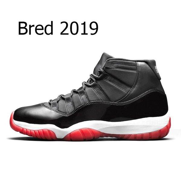 #24 Bred 2019