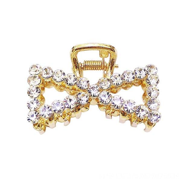 Bowknot voller Diamant