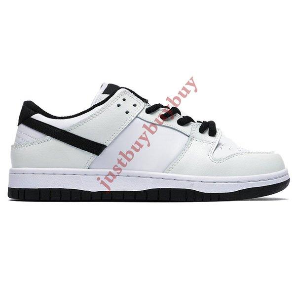 IW black white