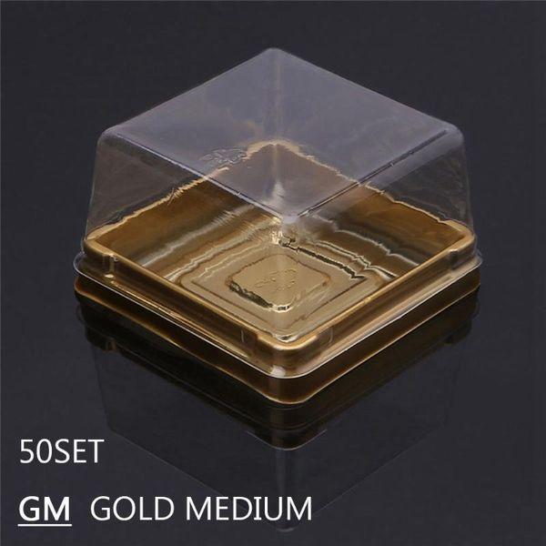 Gold M.