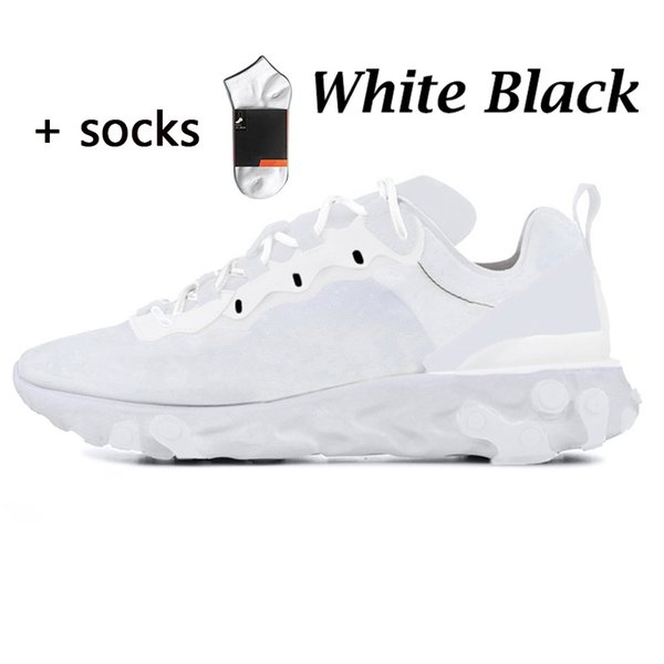 A28 White Black 36-45