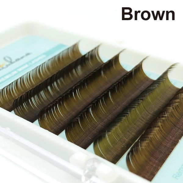 B 10 to 14mm Mix Brown