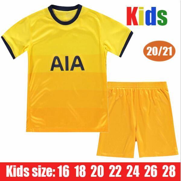 Enfants Troisième 2021