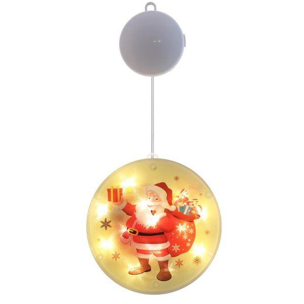 Round-Papai Noel