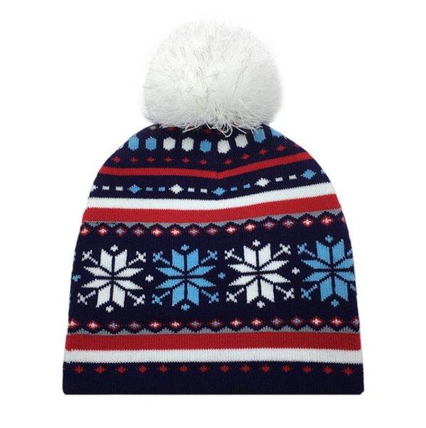 # 5 Cappello Berretti di Natale