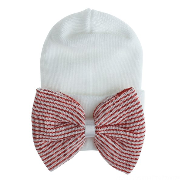 # 4 Red Knot White Hat
