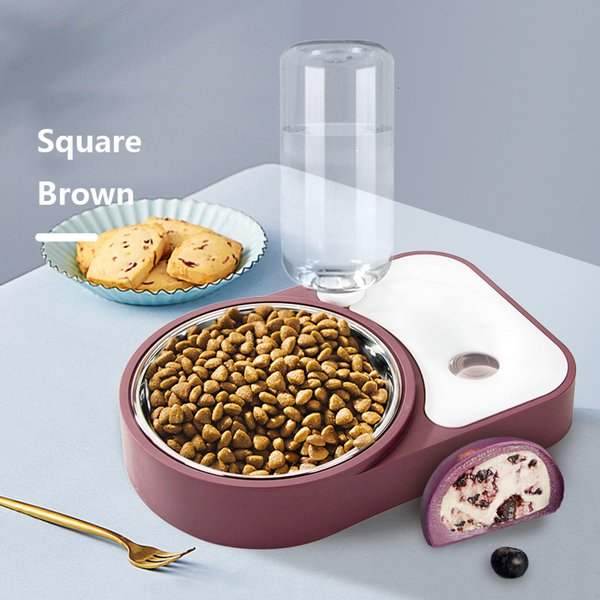 Brown-500ml