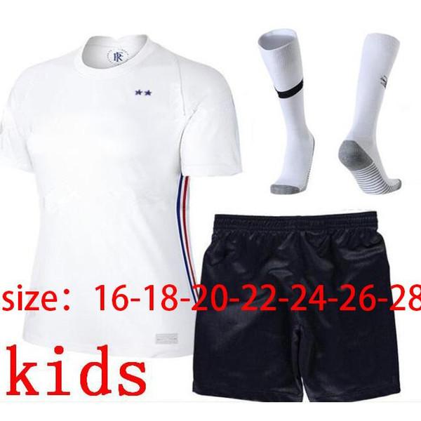 Kids White