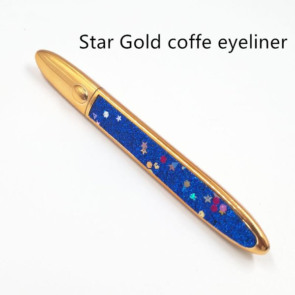 스타 골드 커피 아이 라이너