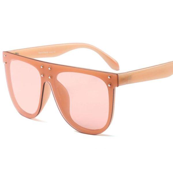 4 lunettes de soleil