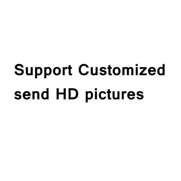 Customized,10pcs/design
