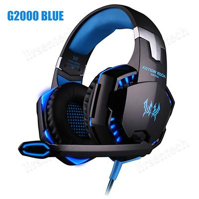Azul G2000