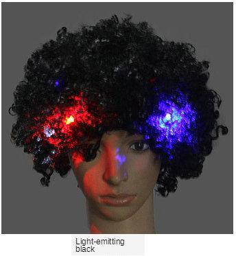 Glow negro