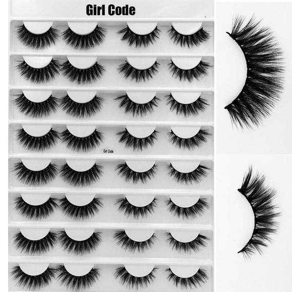 Mädchen Code