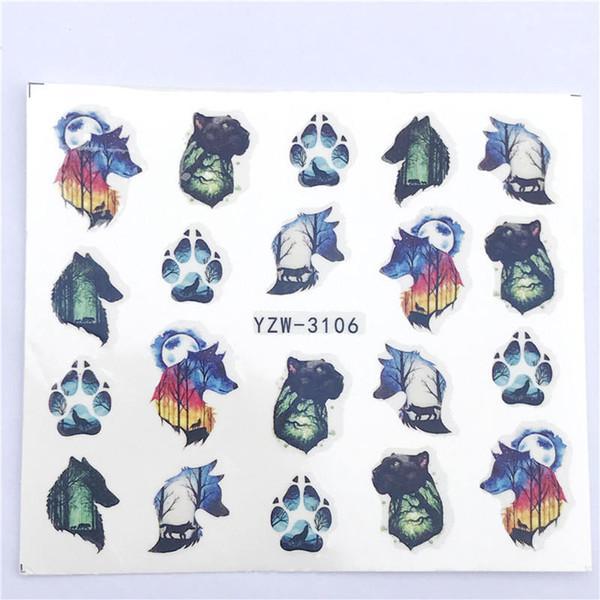 YZW-3106