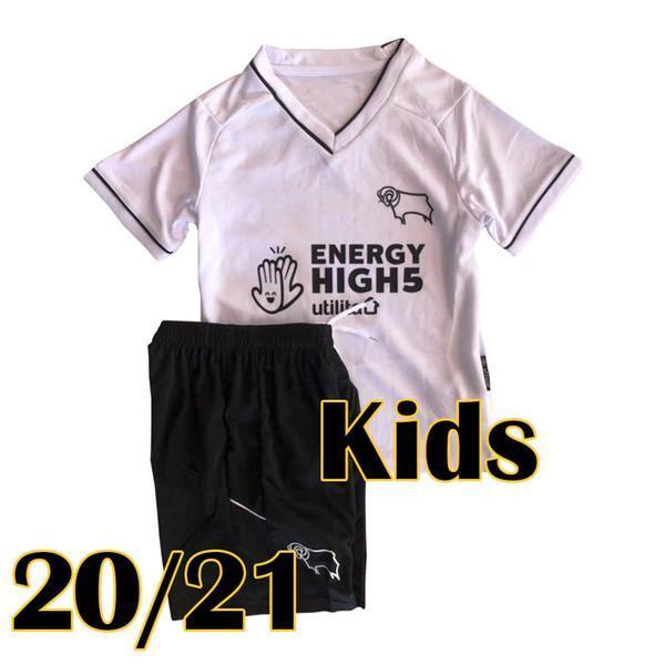 2020 الرئيسية للأطفال