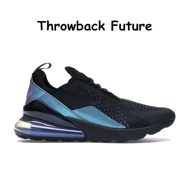17 Throwback Future