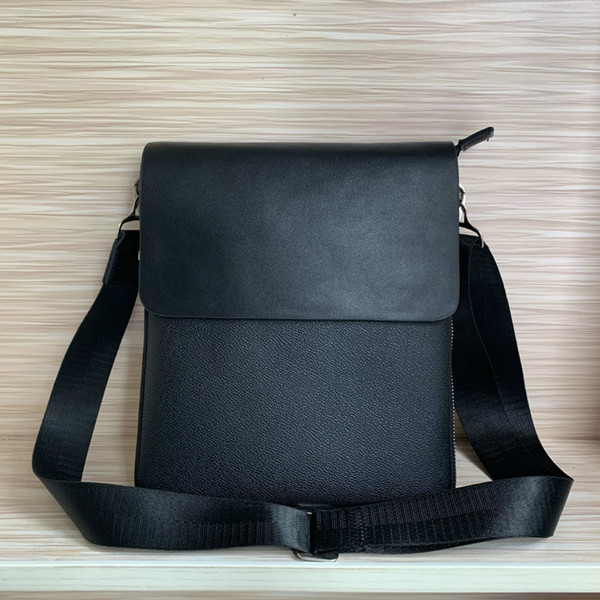 best selling Designer Italian Mens Shoulder Bags Man Genuine Leather Briefcases Men Handbag Bolsas Messenger Bag Men Wedding Dress Crossbody Bag